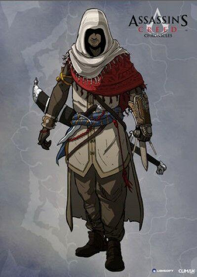Karakter Dalam Game Yang Beragama Muslim 7 6d75a
