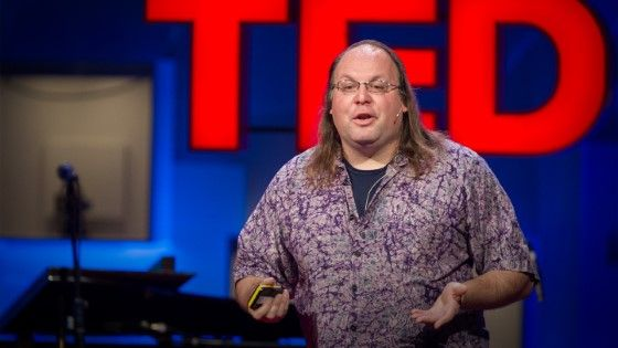 Ethan Zuckerman 8bbed