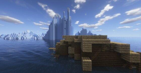 Kode Minecraft 8 98b42