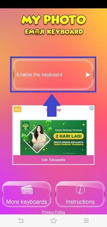 Download Keyboard Foto Sendiri 2 97c82