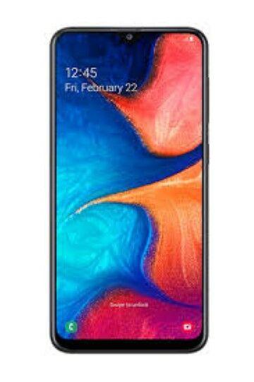 Samsung Galaxy A20 5ca2c