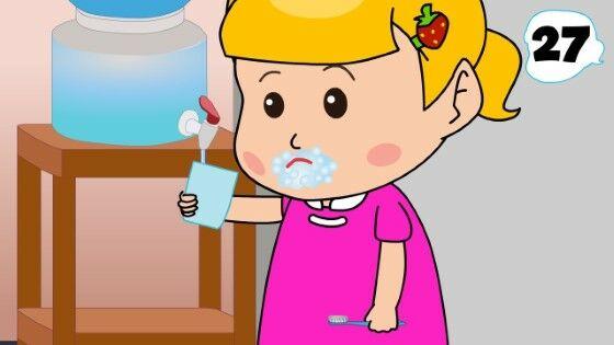 Channel Youtube Animasi Kisah Bella 7abd7