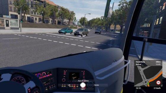 Game Simulasi Bis 6 F0109