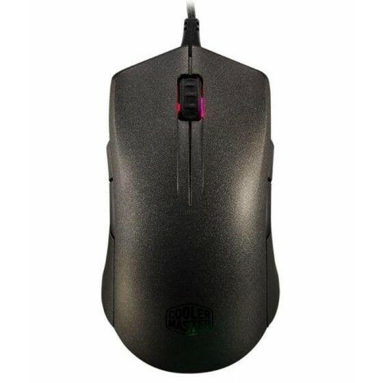Mouse Gaming Untuk Kidal 6 6606e