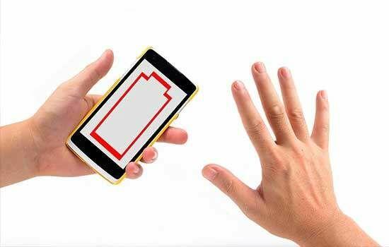 Tips Agar Baterai Smartphone Tidak Bocor 5 B1d2d