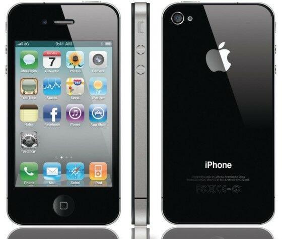 Iphone 4 Repairs Cheshire Manchester 5037b