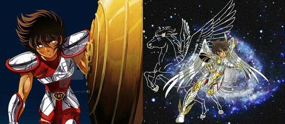 Transformasi Karakter Anime Paling Keren 1 E6f57