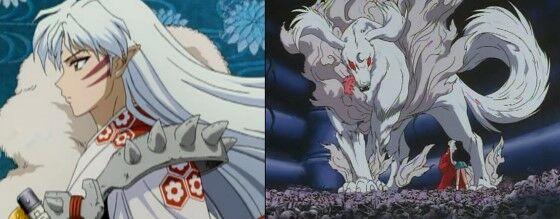 Transformasi Karakter Anime Paling Keren 8 Ef1f5