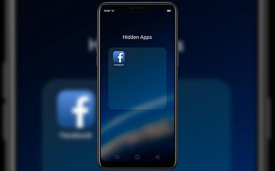 Cara Menyembunyikan Aplikasi Di Oppo 6 180fa