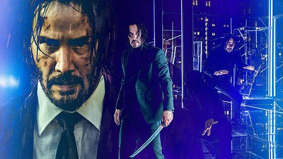 Film Dan Game Dimana Keanu Reeves Berperan Sebagai Karakter Bernama John 1 3da22