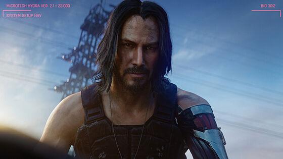Film Dan Game Dimana Keanu Reeves Berperan Sebagai Karakter Bernama John 8 10f10