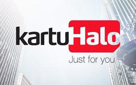 Paket Internet Kartu Halo Telkomsel 19c80