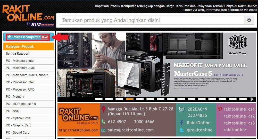 5 Website Untuk Simulasi Harga Rakit PC 8 56c62