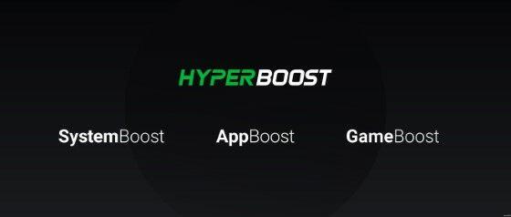Hyper Boost Oppo Reno Series E12a6