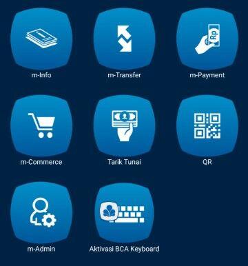 Fitur Mobile Banking 3888c