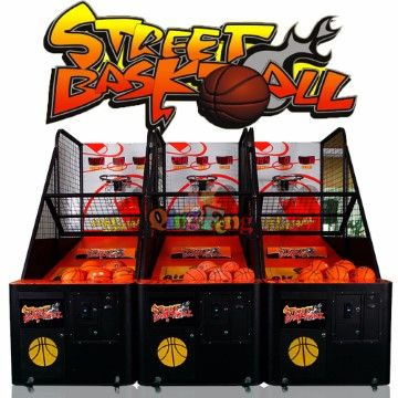 Street Basketball 421e3