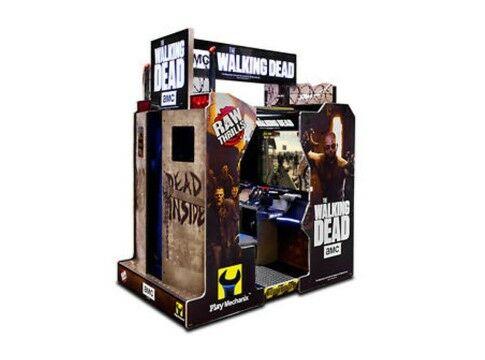 Walking Dead Bd9a4