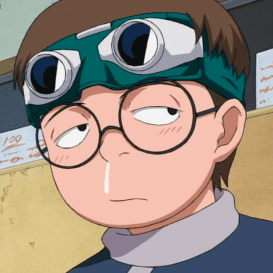 Karakter Anime Paling Lemah 3 Fa7c4