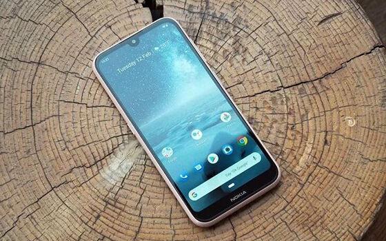 Daftar Harga Hp Nokia 4 Series 3185b