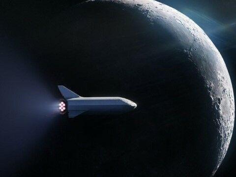 Tiket Ke Mars Sudah Bisa Dipesan Db559