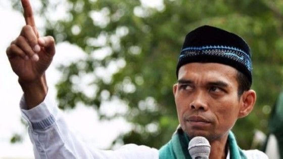 Ustad Abdul Somad 08a04