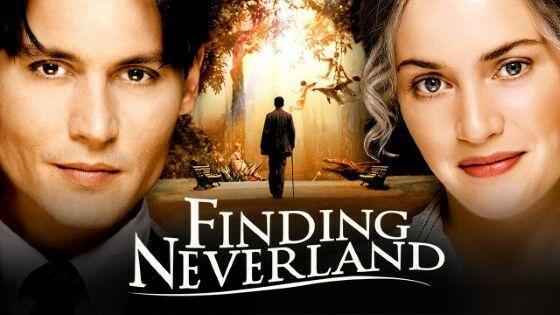Film Terbaik Johnny Depp Finding Neverland Ab73d