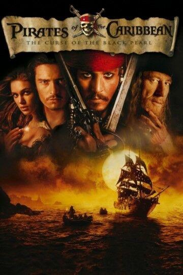 Film Terbaik Johnny Depp Pirates Of The Caribbean 77748