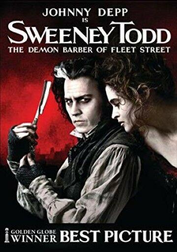 Film Terbaik Johnny Depp Sweeney Todd 05fe2