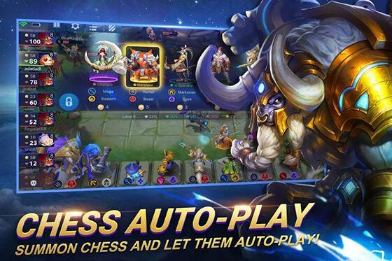 Magic Chess Moonton B0eea