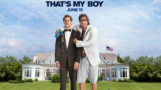 Film Thats My Boy F0e0b