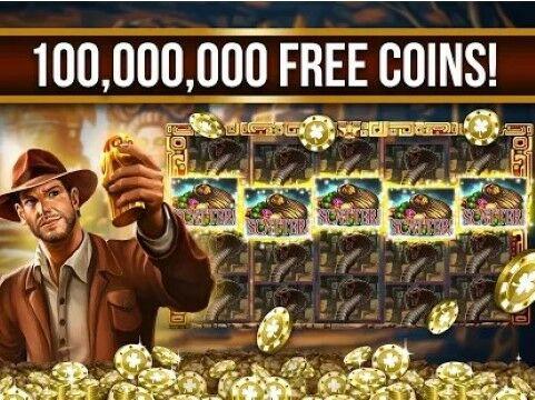 Game Slot Hot Vegas Slot Machines Casino A5c39