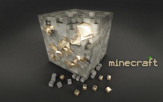 Minecraft 3d Custom 71fd5