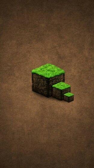 Minecraft Grass Custom Aece5