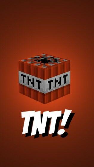Minecraft Tnt Custom C50d9