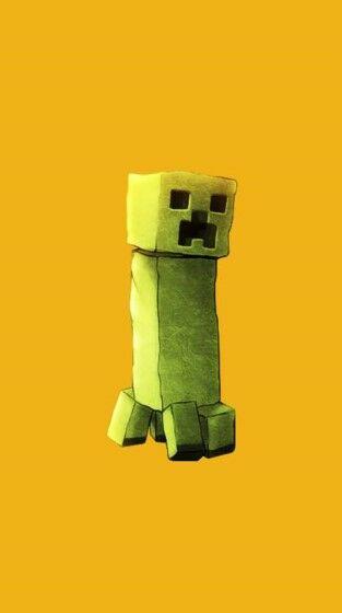 Minecraft Yellow Custom 1b04f