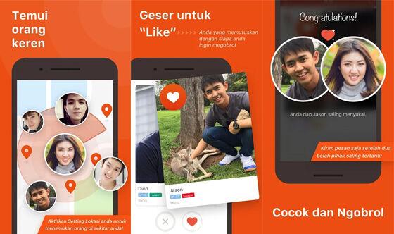 Aplikasi Mencari Teman Sekitar Tantan 27acf