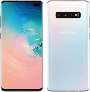 Hp Fast Charging Samsung Galaxy S10 Custom 537a8