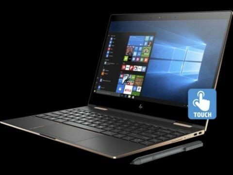 Ultrabook HP Spectre X360 4bb7b