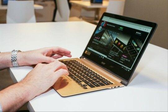 Ultrabook Acer Swift 7 7d478