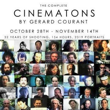 Cinematon C104f