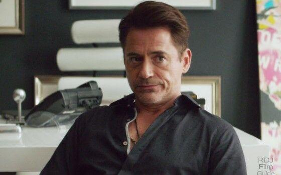 Film Robert Downey Jr 5 42576