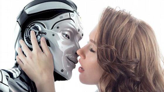 Fakta Robot Seks Lebih Disukai 5 Db506