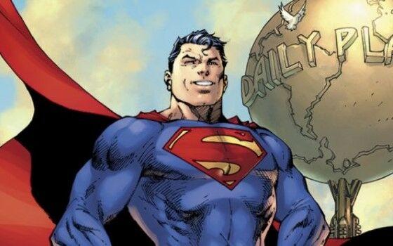 Superhero Paling Populer 10 3a9ee