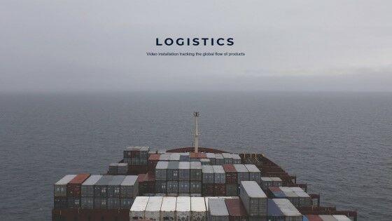 Logistics 19372