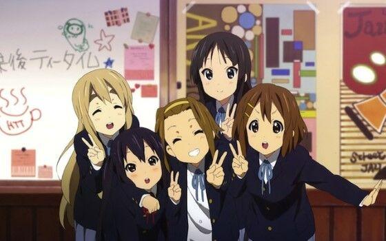 Anime Kyoto Animation 6 48fee