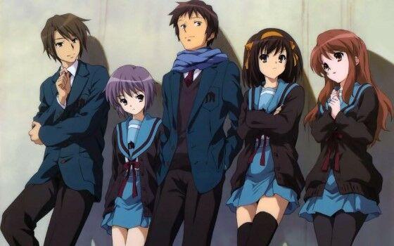 Anime Kyoto Animation 7 415e6
