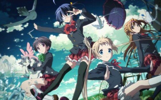 Anime Kyoto Animation 8 D5a69