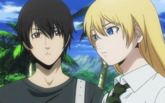Anime Survival Terbaik 4 Ac364