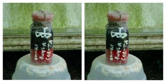 Hantu Dalam Botol Custom 9430e