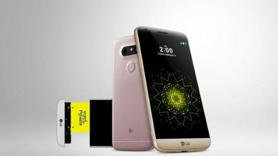 LG G5 C7e3d